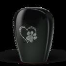 Zwarte-urn