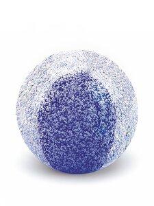 Stardust Line Bulb transparant blauw