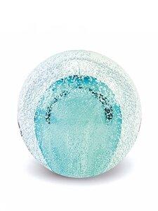 Stardust Line Bulb transparant Tiffany Blue
