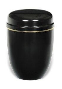 Aluminium urn
