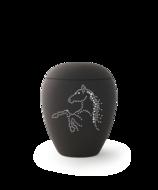 Matte-urn-graphite